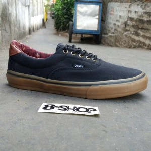 jual vans era 59 black