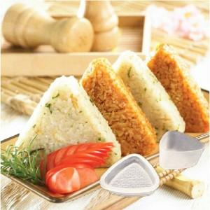 harga Cetakan Sushi Segitiga / Cetakan Bento/  Cetakan Nasi / Onigiri Tokopedia.com