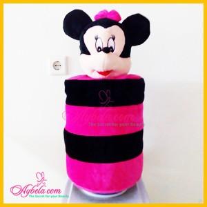 harga Sarung Galon Minnie Mouse / Penutup Galon Dispenser / Kain Galon Lucu Tokopedia.com