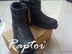 Raptor Safety Shoes RS Big Size