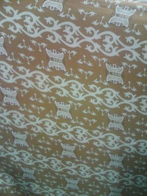 Jual kain batik aceh kode  KBA001  Aceh Amazing  Tokopedia