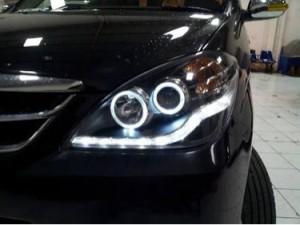 headlamp toyota avanza 2006-2010