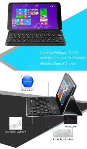 harga Chuwi Vi8 Tablet PC 8