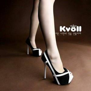 harga High Heels Pump Shoes Tokopedia.com