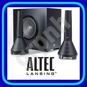 harga Altec Lansing VS-4621 RMS BLACK Edition Tokopedia.com