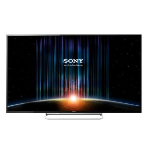 "Sony 60"" Smart TV Hitam - Model KDL-60W600B ..."
