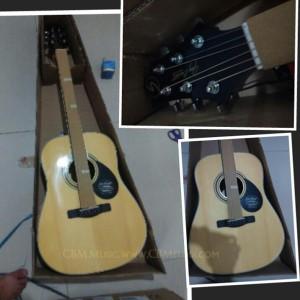 harga Gitar Akustik Samick GD 101 Original Tokopedia.com