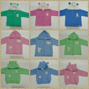 harga jaket bayi Tokopedia.com