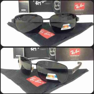 Kacamata Rayban B18