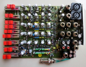 harga 6 Channel Profesional Audio Mixer Potensio Geser Tokopedia.com