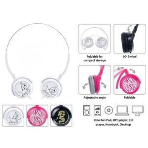 GENIUS Headphones GHP400F