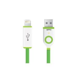 HIPPO Teleport iPhone 5/iPad Mini - charge cable 45cm