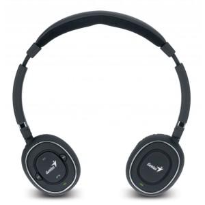 GENIUS Wireless Headphones HS-980 BT - Black