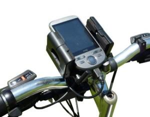 harga Holder HandPhone Sepeda Motor Universal GPS Gowes Gojek ipad aksesoris Tokopedia.com