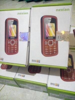 Handphone Nexian M5025 Murah