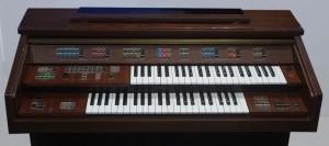 harga ..:: Garage Sale ::.. Vintage Organ Yamaha Electone FE-40 Tokopedia.com
