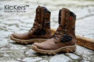 sepatu boots pria murah kickers delta