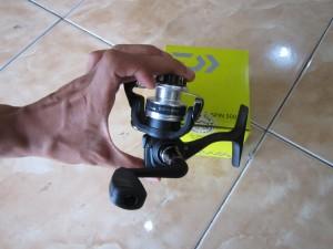 Reel Daiwa D - Spin 500 - B