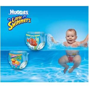 Huggies Diaper Swim
