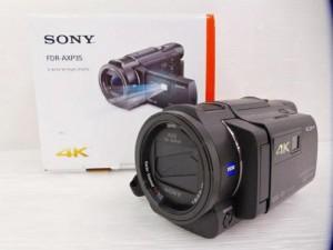 SONY HANDYCAM PROYEKTOR FDR-AXP35