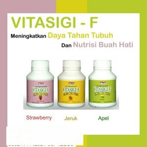 Cni Vitasigi F Rasa Strawberry 45 Tablet Daftar Harga Terlengkap Source CNI Vitasigi .