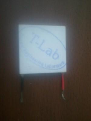 harga Elemen Peltier / Pendingin Termoelektrik / Elemen dispenser Tokopedia.com