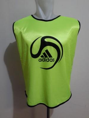 Rompi Latihan / Baju Training Bola / Futsal Adidas Stabilo