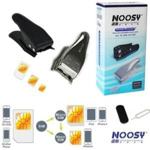 Pemotong Sim Card/Alat Pemotong Simcard Noosy