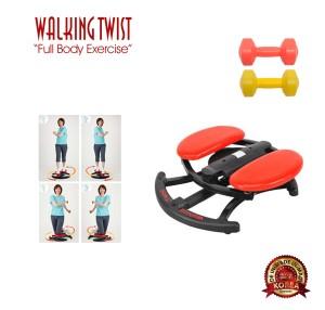 harga Walking Twist WT 1000 Alat Fitness & Training Tokopedia.com