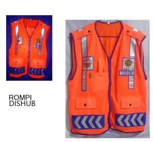 Rompi DISHUB/DINAS PERHUBUNGAN
