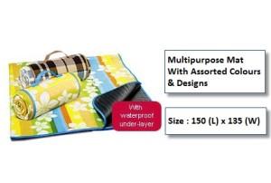 Multipurpose Mat