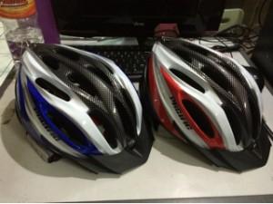 Helm Sepeda pacific
