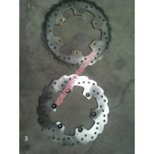 Disc brake / piringan depan viar cross x 200se atau vx2
