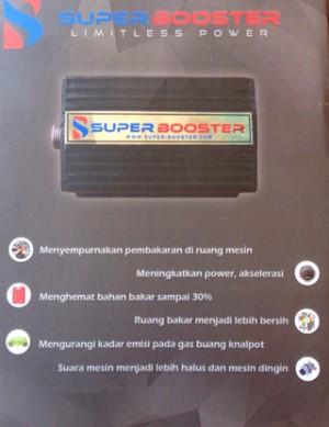 SUPER BOOSTER