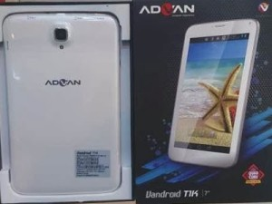 TABLET ADVAN VANDROID T1K 7