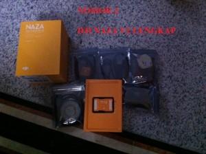harga DJI NAZA V2 Flight Controller (LENGKAP - BARU 100%) Tokopedia.com