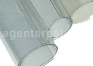 Jual Meteran Plastik Mika Tebal 0 3 mm Lebar 1 35 m Agen