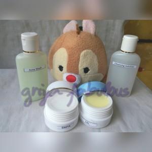 Farmasi moon acne lengkap