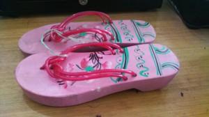 harga Sandal Jepang bakiak kimono Tokopedia.com
