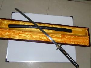 harga PEDANG SAMURAI KATANA HY-17 , TAJAM Tokopedia.com