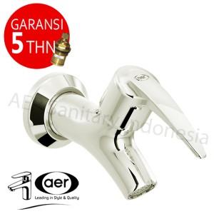 harga AER Kran Tembok Kuningan / Brass Wall Faucet TCR 01B Tokopedia.com