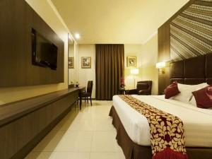 Voucher Hotel Murah Grand Paragon Gajah Mada Jakarta