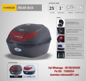 Box Motor KM 502 (KMI 502 )