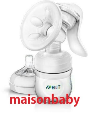 harga Avent Manual Comfort Breastpump Tokopedia.com