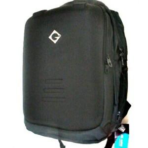 harga GLARIO Hard-emboss Backpack Laptop | Tas Ransel Kerja Tokopedia.com