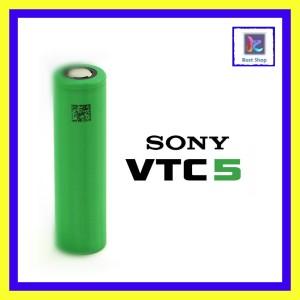 Sony VTC5 | 18650 | 3.7V 2600 mAh 30A | AUTHENTIC | ORIGINAL