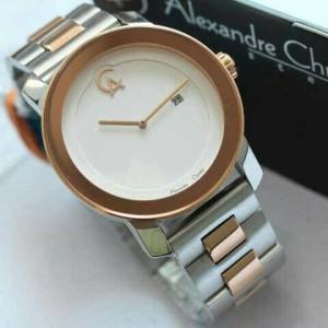 harga Jam tangan ac 8357/alexandre cristie/orginal/pria Tokopedia.com