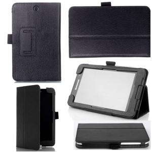 harga Lychee Texture Leather Case Lenovo A3500 Tokopedia.com