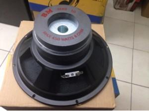 speaker bm 12