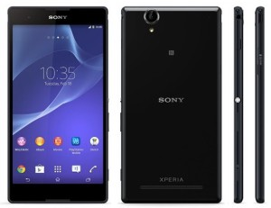 Sony Xperia T2 Dual Ultra
